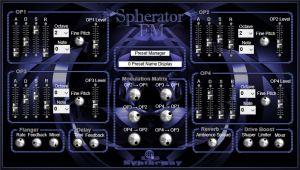 Spherator FM