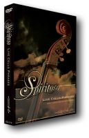 Spiritoso: Live Cello Phases