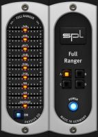 SPL Eq Rangers Vol. 1