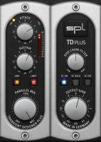 SPL Transient Designer Plus
