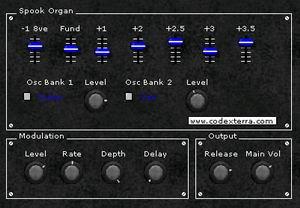 Spook Organ