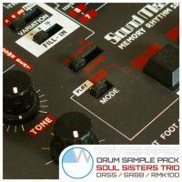 Soul Sisters Trio