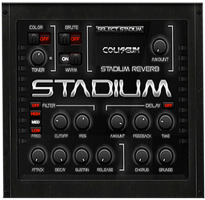 Stadium ( KONTAKT 5 )