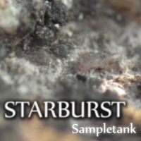 Starburst K/ST