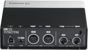 UR22 Interface