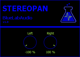 StereoPan