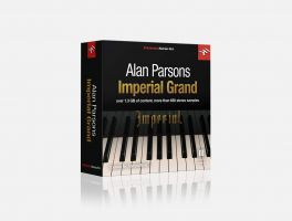 Alan Parsons Imperial Grand