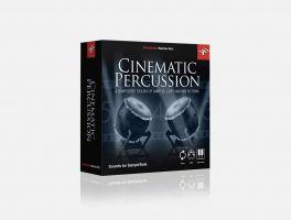 ST3 - Cinematic Percussion