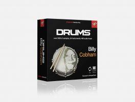 Billy Cobham Drums