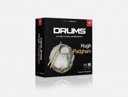 ST3 - Hugh Padgham Drums