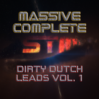 Massive Complete: Dirty Dutch Leads Vol. 1