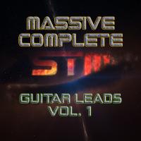 Massive Complete: Guitar Leads Vol. 1