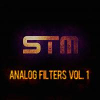 Analog Filters Vol.1