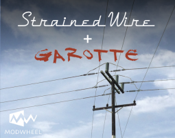 The Strained Wire + Garotte