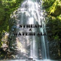 STEAM & WATERFALL vol1 sound library