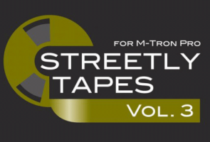 The Streetly Tapes Vol 3