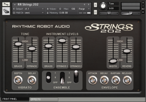 Strings 202