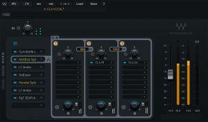 StudioRack Plugin Chainer