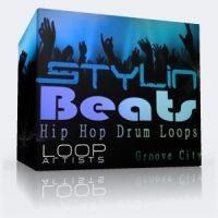 Stylin Beats - Hip Hop Drums Loop Pack