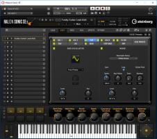 Sub Oscillator - Noise