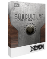 SubCulture Orchestral for Falcon