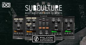 SubCulture for Falcon
