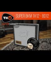 CHP Super BKM 1x12 BD12