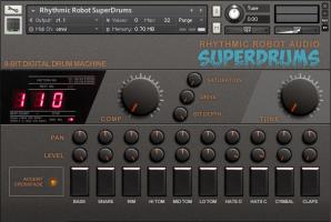 SuperDrums