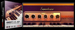 Sweetcase Electric Piano
