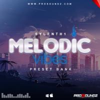 ProSoundz - Sylenth1 Melodic Vibes Presetbank