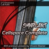 Synplant - Cellspace Complete