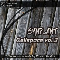 Synplant - Cellspace vol.2
