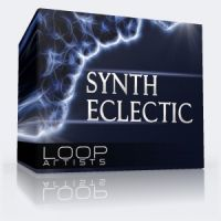 Synth Eclectic - EDM Sound Effects Loops Pack
