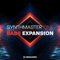 Synthmaster One Bass Expansion