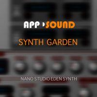 Synth Garden for NanoStudio