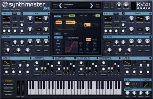 SynthMaster One