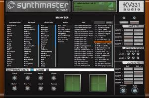 SynthMaster