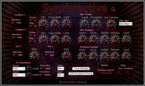 Synthractive