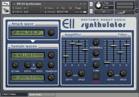 Synthulator
