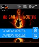 TAF Midgain Monsters