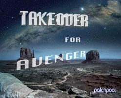 Takeover for VPS Avenger