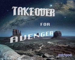 Takeover for VPS Avenger