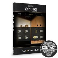 Origins Vol.7: Tar & Chonguri