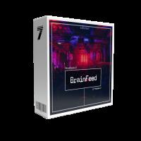 Brainfeed Vol. 2 Sample Pack