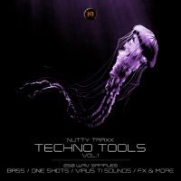 Techno Tools Vol.1