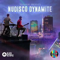 Televisor presents Nu Disco Dynamite