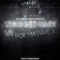 Techno Dive V1 for Massive X