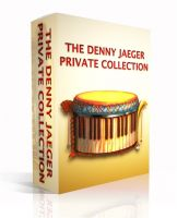 Denny Jaeger Private Collection - Logic EXS