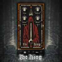 The King banner (mini)