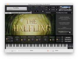 The Halfling for sforzando